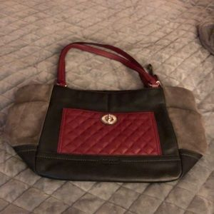 Unique Coach Purse